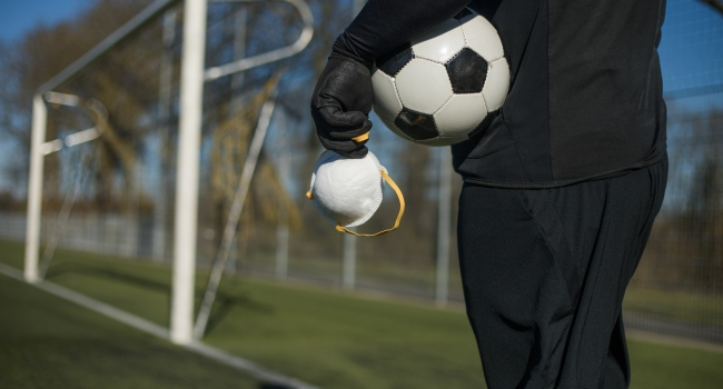 Futbolda gündem karantina süresi