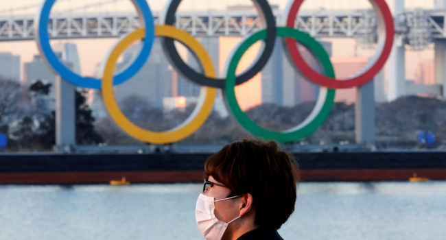 Koronavirüs gölgesinde olimpiyatlara son 6 ay