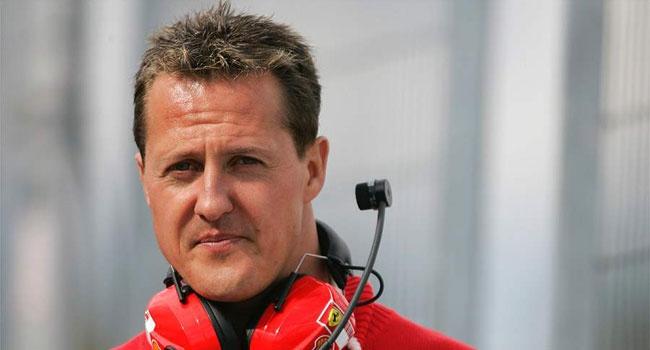 Michael Schumacher için yeni bir iddia
