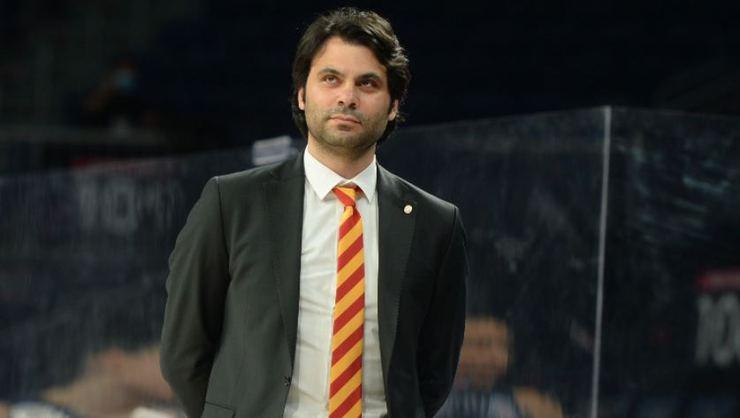 Galatasaray, Efe Güven'in sözleşmesini uzattı