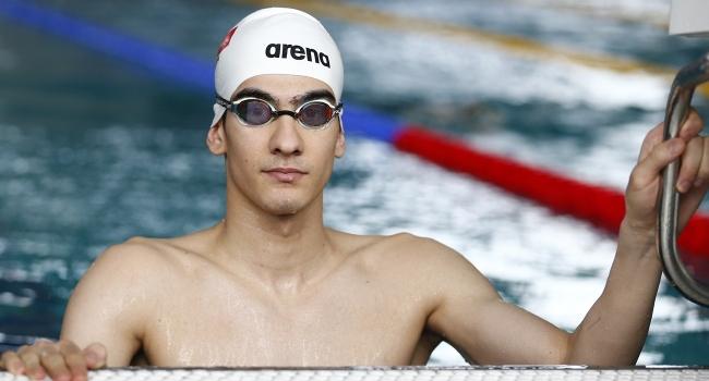 Yiğit Aslan'ın gözü Olimpiyat'ta